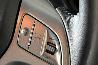 2012 Hyundai ix35 LM MY12 Highlander AWD Red 6 Speed Sports Automatic Wagon