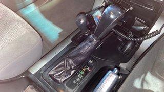 2005 Toyota Landcruiser Prado KZJ120R GX White 4 Speed Automatic Wagon