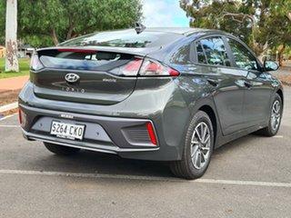 2021 Hyundai Ioniq AE.V4 MY21 electric Elite Amazon Gray 1 Speed Reduction Gear Fastback.