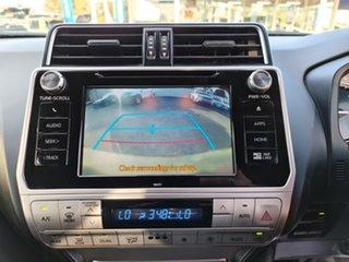 2018 Toyota Landcruiser Prado GDJ150R GXL Attitude B 6 Speed Sports Automatic Wagon