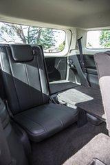 2017 Holden Trailblazer RG MY17 LTZ Teal Blue 6 Speed Sports Automatic Wagon