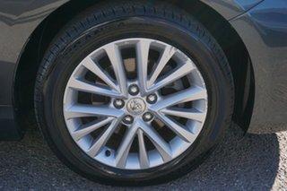 2016 Toyota Camry ASV50R Atara SL Grey 6 Speed Sports Automatic Sedan