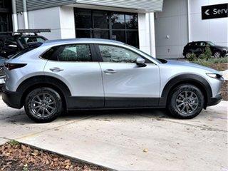2021 Mazda CX-30 G20 SKYACTIV-Drive Pure Wagon.