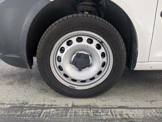 2014 Volkswagen Caddy 2KN MY15 TDI320 Maxi DSG White 6 Speed Sports Automatic Dual Clutch Van