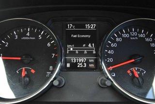 2012 Nissan Dualis J10 Series II MY2010 ST Hatch Silver 6 Speed Manual Hatchback