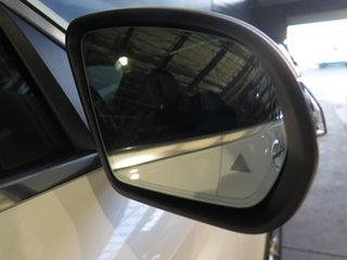 2016 Mercedes-Benz GLC250D 253 White 9 Speed Automatic Wagon