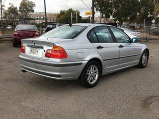 2001 BMW 3 Series E46 318i Steptronic 4 Speed Sports Automatic Sedan.