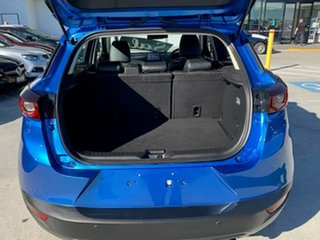 2019 Mazda CX-3 DK2W7A Akari SKYACTIV-Drive FWD Aqua 6 Speed Sports Automatic Wagon