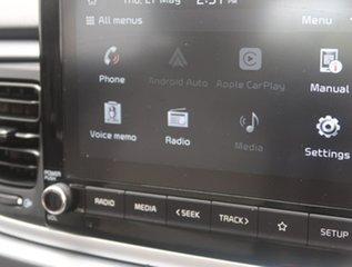 2020 Kia Rio YB MY21 S Silver 6 Speed Automatic Hatchback