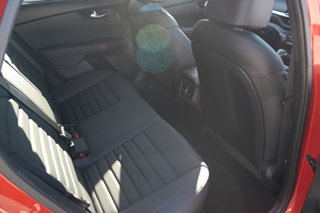 2019 Kia Cerato BD MY20 GT DCT Sunset Orange 7 Speed Sports Automatic Dual Clutch Hatchback