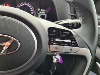 2020 Hyundai i30 CN7.V1 MY21 Active Grey 6 Speed Sports Automatic Sedan
