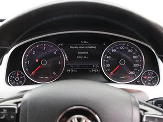 2015 Volkswagen Touareg 7P MY15 V6 TDI Grey 8 Speed Automatic Wagon