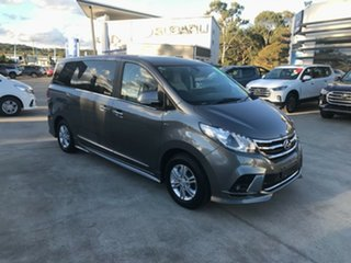 2021 LDV G10 SV7A MY20 Executive (9 Seat Mpv) G 6 Speed Automatic Van.
