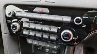 2021 Kia Sportage QL MY21 GT-Line AWD Steel Grey 6 Speed Automatic Wagon