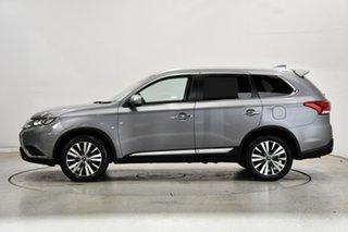 2019 Mitsubishi Outlander ZL MY19 Exceed AWD Titanium 6 Speed Sports Automatic Wagon.