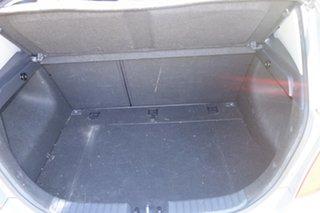 2011 Hyundai i30 FD MY11 SR Silver 4 Speed Automatic Hatchback