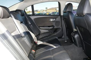 2015 Holden Commodore VF II MY16 SS V Redline Nitrate 6 Speed Sports Automatic Sedan