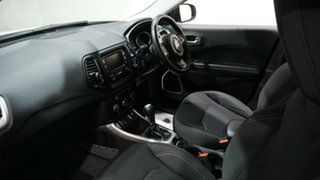2017 Jeep Compass M6 MY18 Sport FWD Vocal White 6 Speed Automatic Wagon