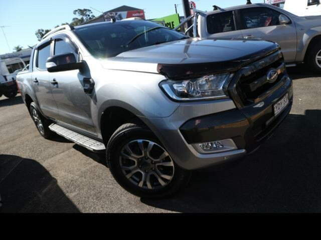 Used Ford Ranger Kingswood, Ford RANGER 2015.00 DOUBLE PU WILDTRAK . 3.2D 6A 4X4