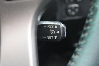 2012 Toyota Landcruiser Prado KDJ150R 11 Upgrade Altitude (4x4) Grey 5 Speed Sequential Auto Wagon