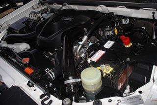 2016 Isuzu MU-X MY15.5 LS-T Rev-Tronic White 5 Speed Sports Automatic Wagon