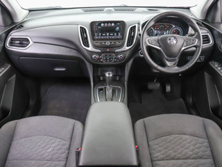 2017 Holden Equinox EQ MY18 LT (FWD) Red 9 Speed Automatic Wagon