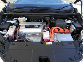 2017 Lexus NX AYZ15R NX300h E-CVT AWD Sports Luxury 6 Speed Constant Variable Wagon Hybrid