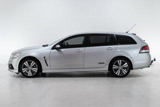 2014 Holden Commodore VF MY14 SS Sportwagon Grey 6 Speed Sports Automatic Wagon