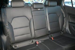 2016 Mercedes-Benz GLA180 X156 MY17 Silver 7 Speed Auto Dual Clutch Wagon