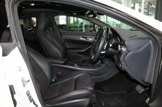 2018 Mercedes-Benz CLA-Class X117 809MY CLA250 Shooting Brake DCT 4MATIC Sport White 7 Speed