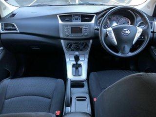 2013 Nissan Pulsar C12 ST-L Grey 1 Speed Constant Variable Hatchback