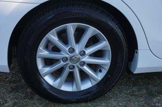 2015 Toyota Camry AVV50R Altise White 1 Speed Constant Variable Sedan