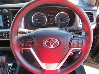 2019 Toyota Kluger GSU55R GX AWD Grey 8 Speed Sports Automatic Wagon