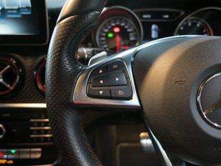 2017 Mercedes-Benz A-Class W176 807MY A250 D-CT 4MATIC Sport Grey 7 Speed