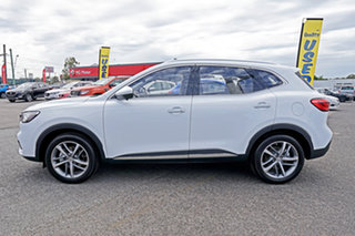 2020 MG HS SAS23 MY20 Essence DCT FWD Anfield Edition White 7 Speed Sports Automatic Dual Clutch