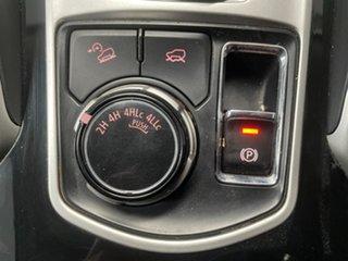 2015 Mitsubishi Pajero Sport QE MY16 GLS Maroon 8 Speed Sports Automatic Wagon