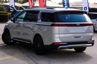 2021 Kia Carnival KA4 MY21 Platinum Silver 8 Speed Sports Automatic Wagon