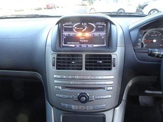 2011 Ford Territory SZ Titanium Seq Sport Shift Havana 6 Speed Automatic Wagon