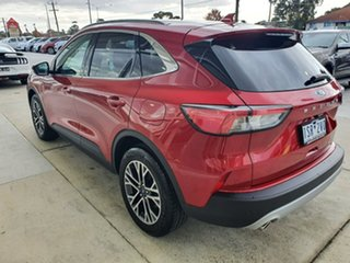 2020 Ford Escape ZG 2019.75MY Trend Red 6 Speed Sports Automatic SUV