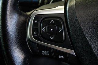 2015 Toyota Aurion GSV50R MY15 Sportivo Wildfire 6 Speed Automatic Sedan