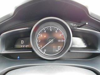 2016 Mazda 3 BM5238 SP25 SKYACTIV-Drive Astina White 6 Speed Sports Automatic Sedan