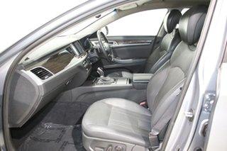 2015 Hyundai Genesis DH Grey 8 Speed Automatic Sedan