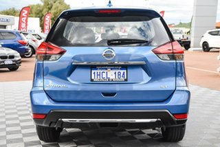 2020 Nissan X-Trail T32 Series III MY20 ST X-tronic 2WD Blue 7 Speed Constant Variable Wagon