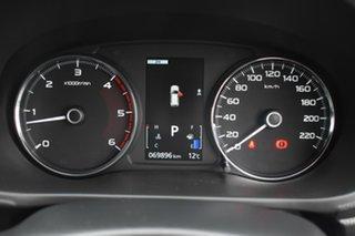 2016 Mitsubishi Pajero Sport QE MY17 GLS Grey 8 Speed Sports Automatic Wagon