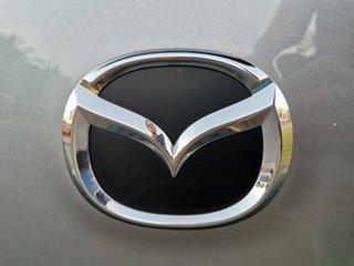 2017 Mazda BT-50 UR0YG1 XT Grey 6 Speed Sports Automatic Utility