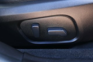 2014 Subaru XV MY14 2.0I Blue Continuous Variable Wagon