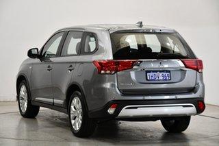 2020 Mitsubishi Outlander ZL MY20 ES 2WD Titanium 6 Speed Constant Variable Wagon