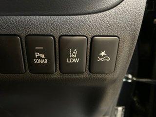 2021 Mitsubishi Outlander ZL MY21 Black Edition 2WD Black 6 Speed Constant Variable Wagon