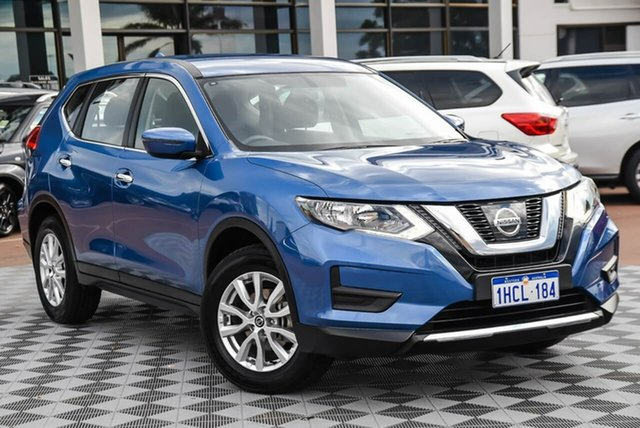 Used Nissan X-Trail T32 Series III MY20 ST X-tronic 2WD Attadale, 2020 Nissan X-Trail T32 Series III MY20 ST X-tronic 2WD Blue 7 Speed Constant Variable Wagon