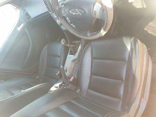 2011 Chery J3 M1X White 5 Speed Manual Hatchback.